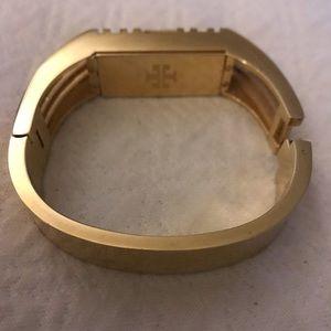 Tory Burch Fitbit Flex Bangle
